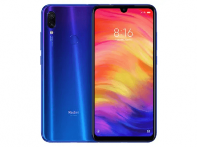 Xiaomi Redmi Note 7 Pro Price in Bangladesh and Specifications
